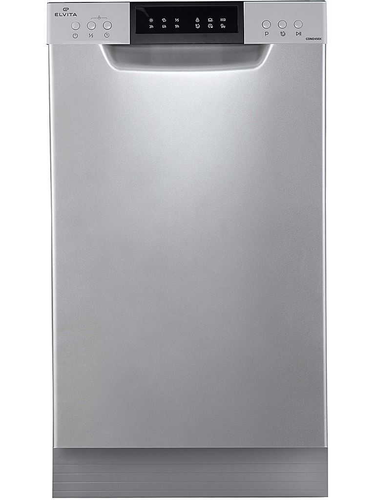 Diskmaskiner Elvita Wqp8 7618p (2)