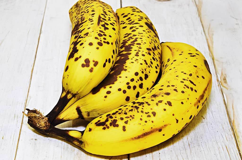 Gamla Bananer